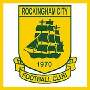 Rockingham City - Logo