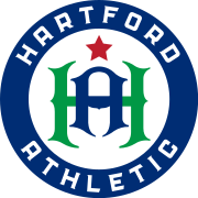 Hartford Athletic - Logo