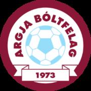 AB Argir - Logo