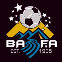 Ba FC - Logo