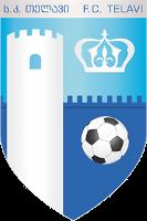 FC Telavi - Logo