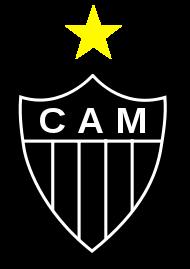 Atlético Mineiro - Logo