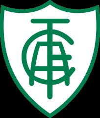 América Mineiro - Logo