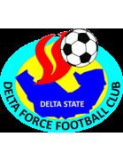 Delta Force - Logo