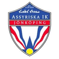 Assyriska IK - Logo