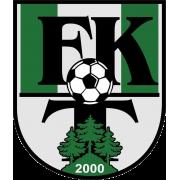 FK Tukums 2000 - Logo
