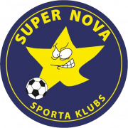 Supernova Riga - Logo