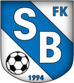 FK Staiceles Bebri - Logo