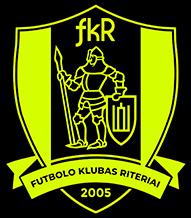 FK Riteriai-2 - Logo