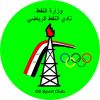 Naft SC Baghdad - Logo
