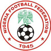 Nigeria (W) - Logo