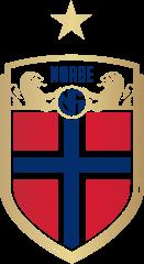 Norway (W) - Logo