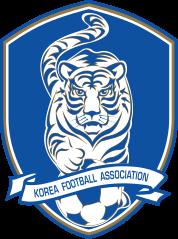 South Korea (W) - Logo
