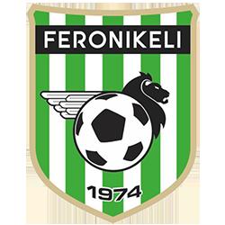 KF Feronikeli - Logo