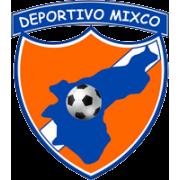 Deportivo Mixco - Logo