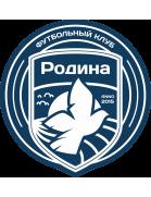 Rodina Moscow - Logo