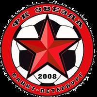 Zvezda SPb - Logo