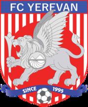 FC Yerevan - Logo
