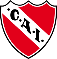 Independiente FC - Logo