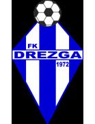 FK Drezga - Logo