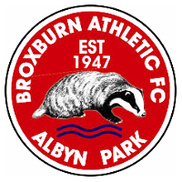 Broxburn Athletic - Logo