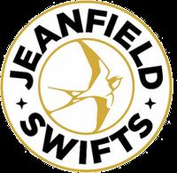Jeanfield Swifts - Logo