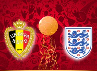 Belgium to top England in World Cup third-place match