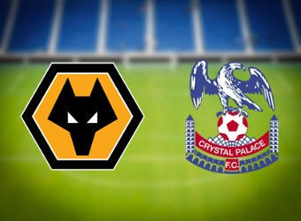 A Buoyant Wolves Host Crystal Palace