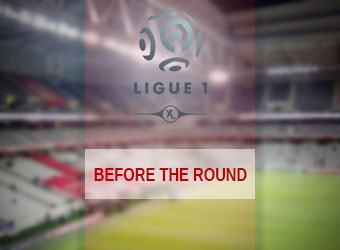 Before the round - France Ligue 1 (12-13/01)