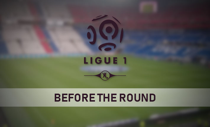 Before the round - trends on French Ligue 1 (13-14/04/2019)