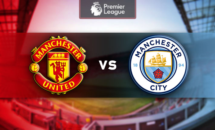 Can Manchester United end Manchester City's title chase?