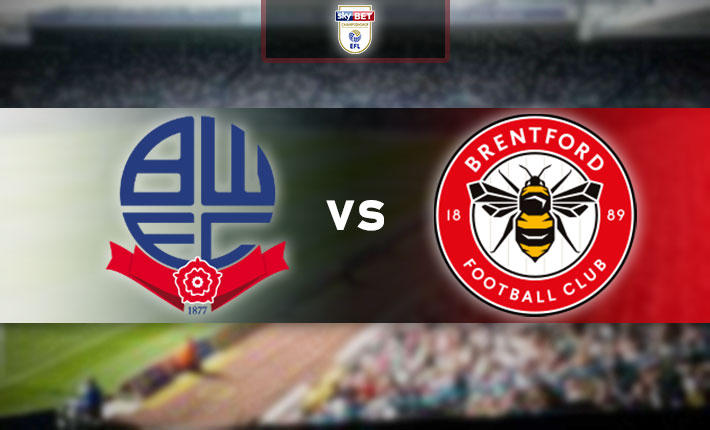 Bolton brentford betting trends money saving expert matched betting save the student