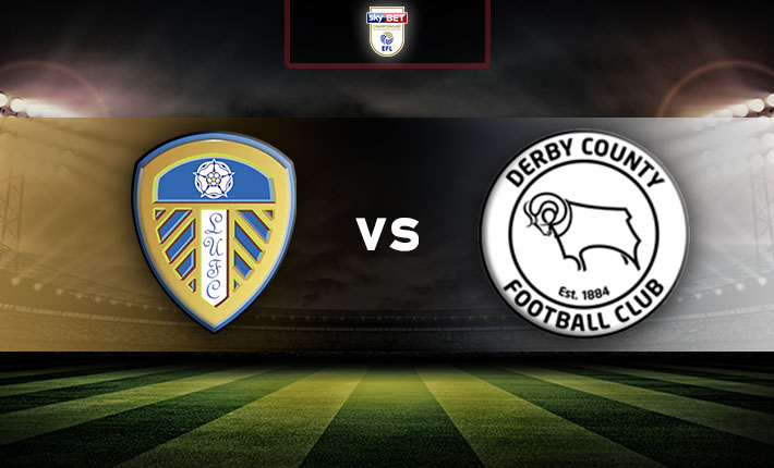 Leeds United to put Derby County to bed in 2nd leg