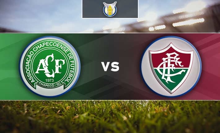Chapecoense and Fluminense Hope to Move Away from the Relegation Zone