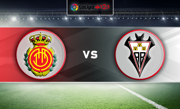 Real Mallorca and Albacete clash in big promotion play-off