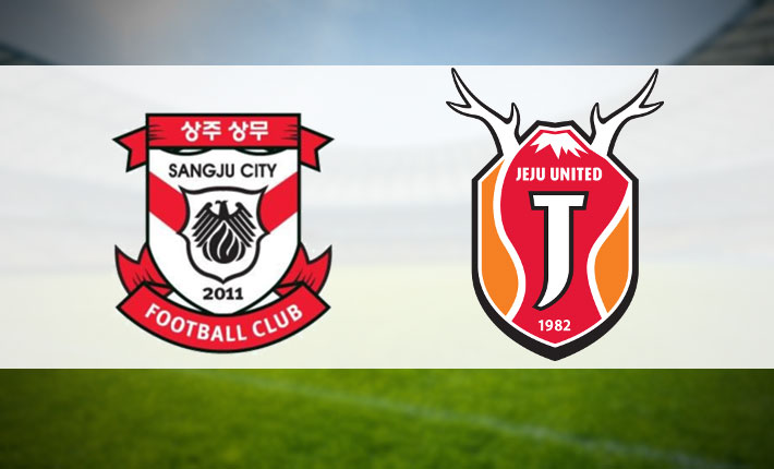 Inconsistent Sangju Sangmu host struggling Jeju United in the K-League
