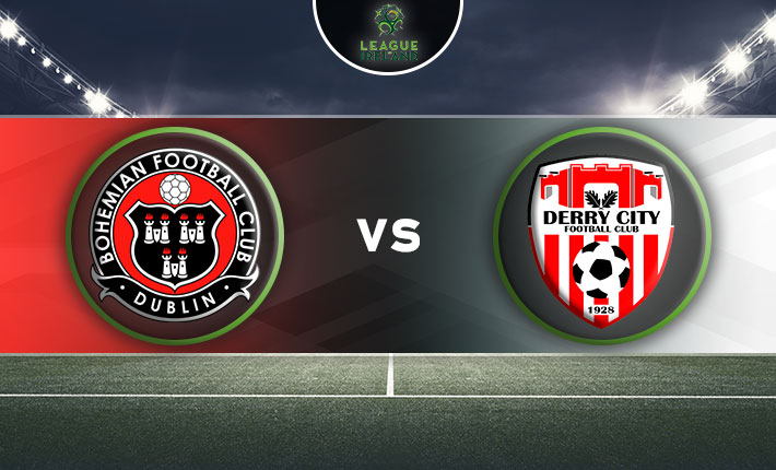 Bohemians Closing in on Second Place