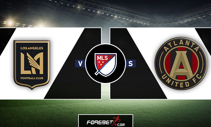 Los Angeles FC and Atlanta United to play a thriller