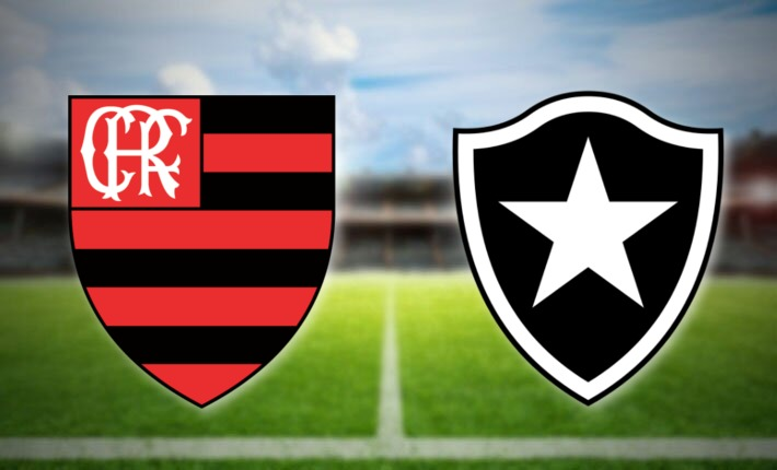 Flamengo to see off the threat of Botafogo