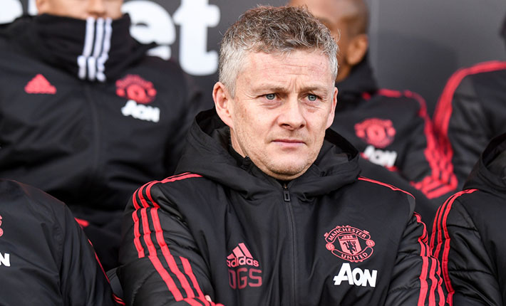 Solskjaer may be running out of time at Manchester United