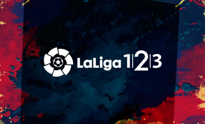 Before the round - trends on Spanish La Liga 2 (12-13/10/2019)