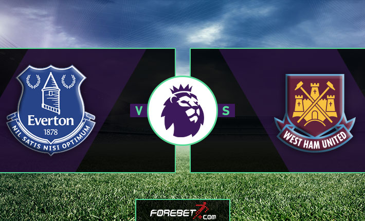West Ham set to heap more pressure on Everton