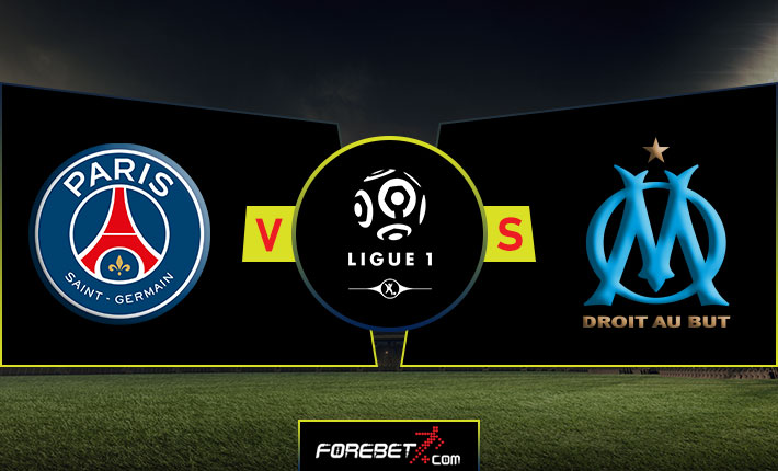 Paris St Germain Vs Olympique Marseille For Mpreview 27 10 2019 Forebet