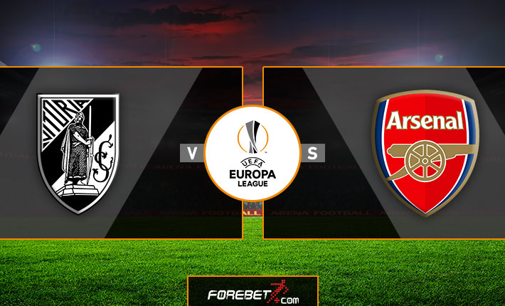 Can Arsenal do the group stage double over Vitoria de Guimaraes?