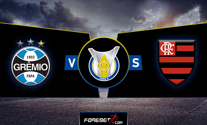 Flamengo set for a crucial win against Gremio