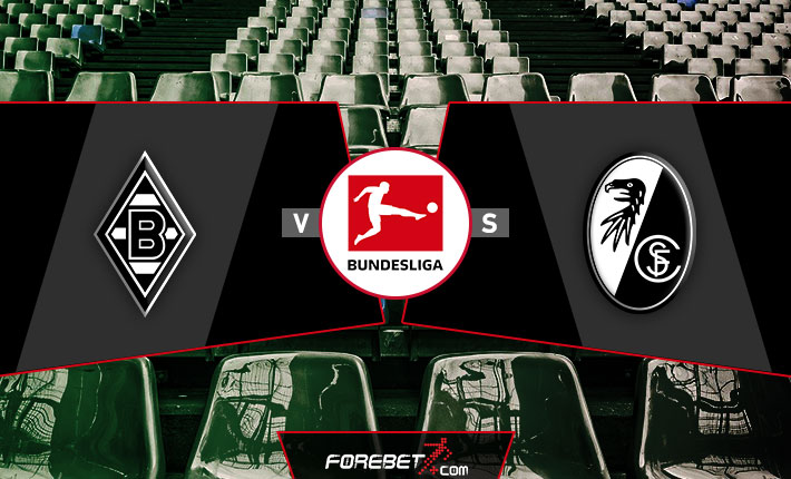 Monchengladbach Aim to Maintain Place at Top of Table