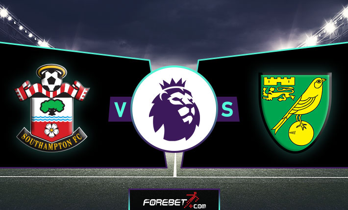 Southampton to edge Norwich in relegation six-pointer