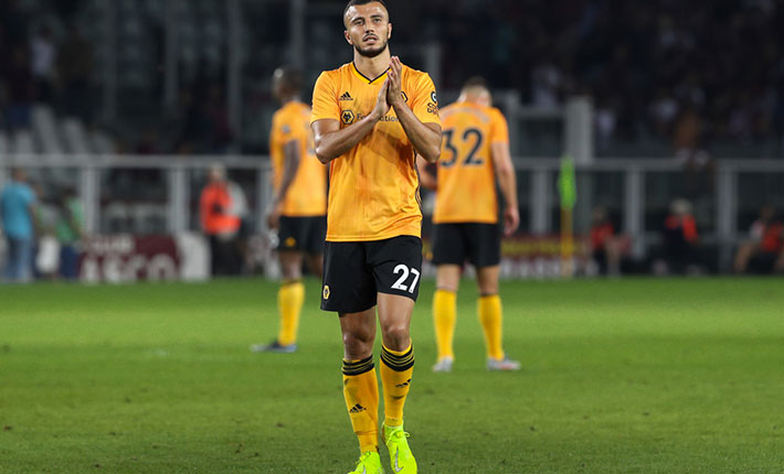 Wolves set to brush aside West Ham