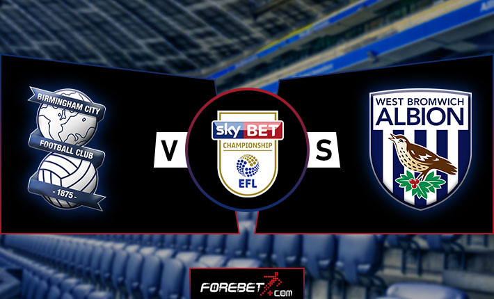 Birmingham and West Brom set for low-scoring midlands derby