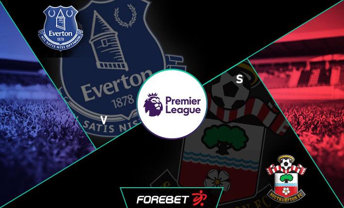 Everton Vs Southampton Preview 09 07 2020 Forebet